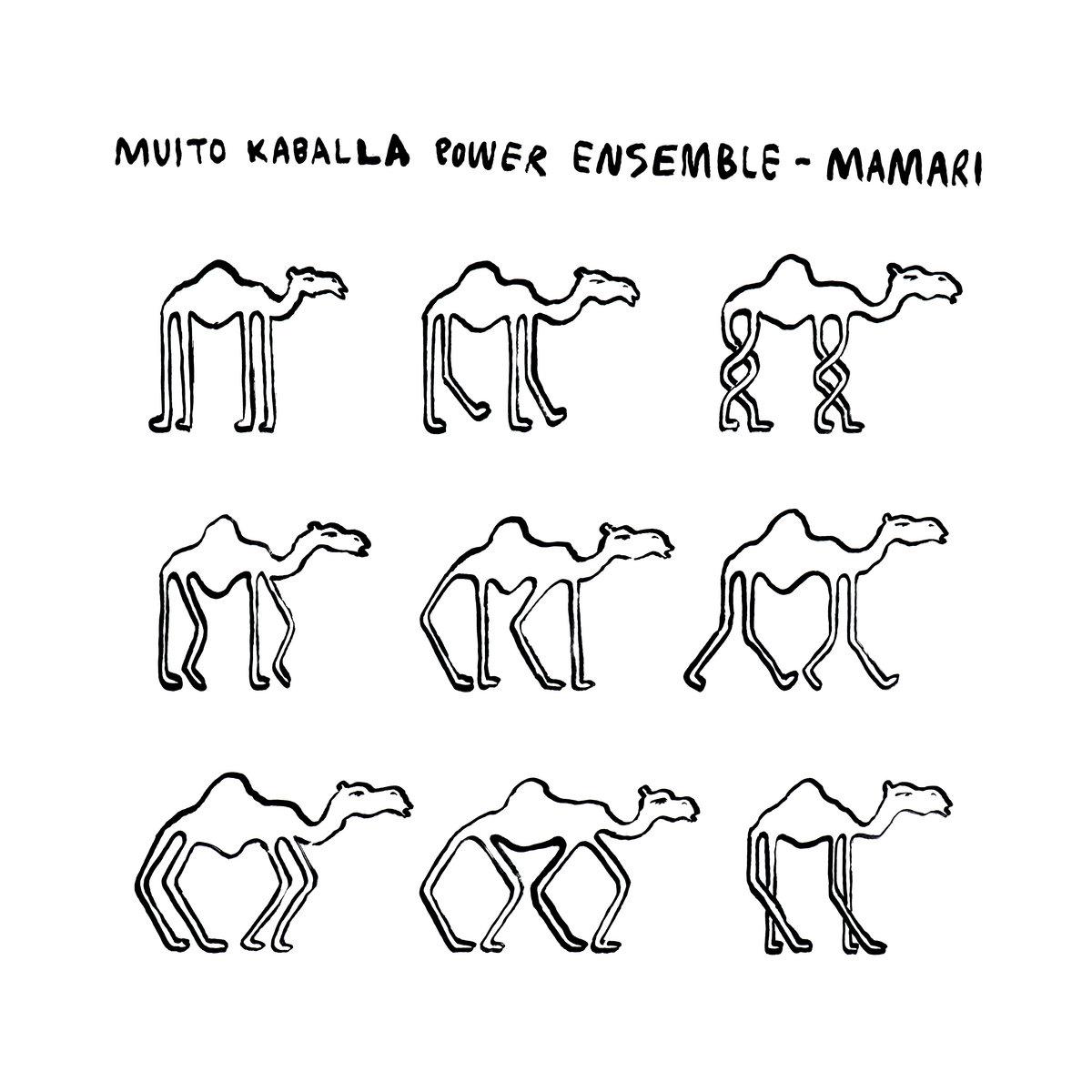 Mamari – Muito Kaballa